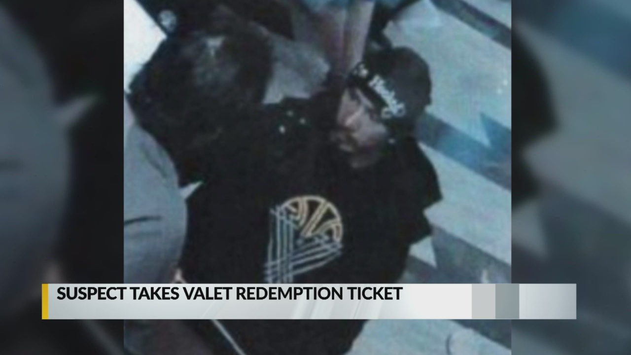 Man wanted for picking up valet ticket, stealing car from Isleta Casino_1556166016619.jpg.jpg