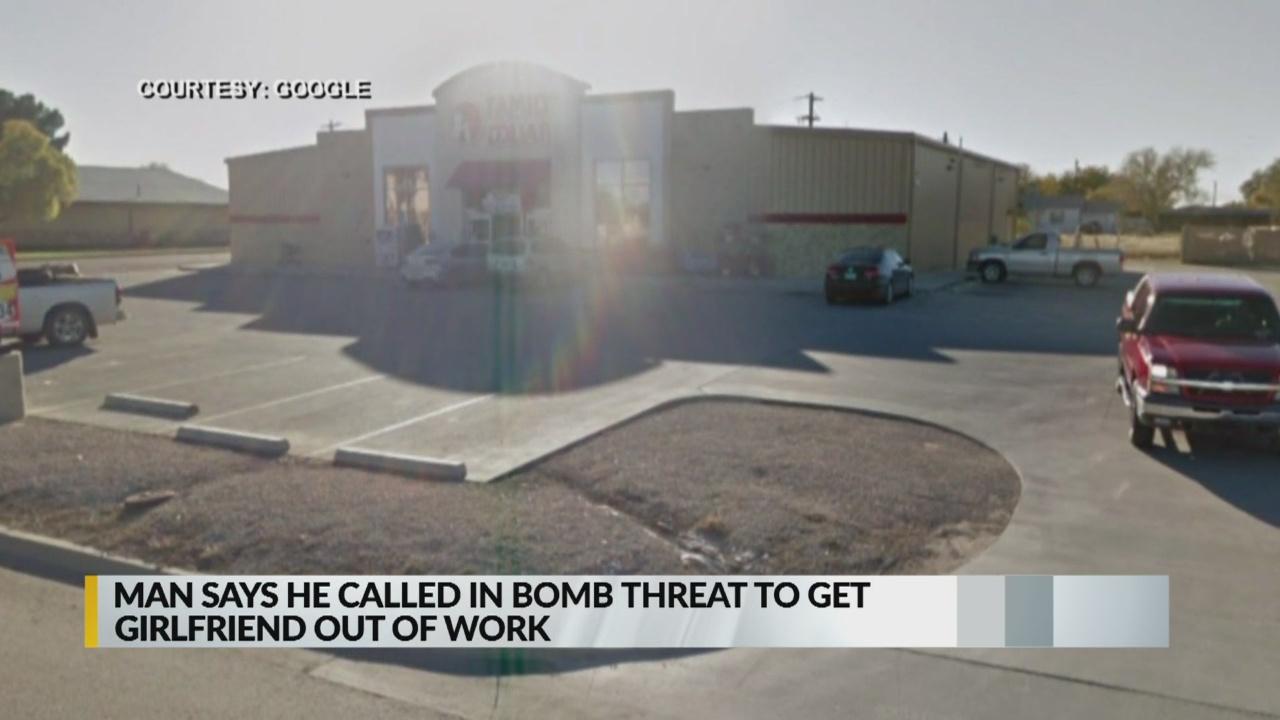 Police Man made bomb threat to get girlfriend off work_1555454753321.jpg.jpg