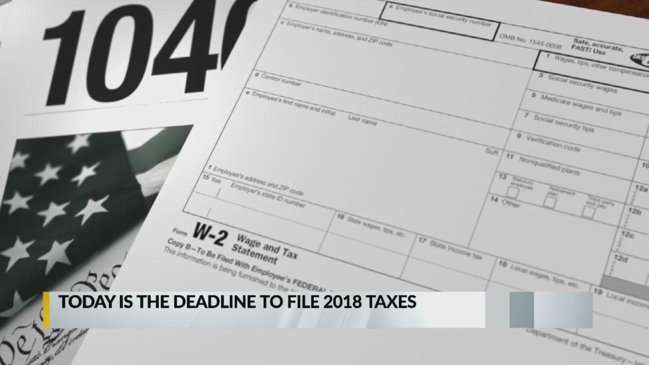 irs tax extension form 2019 pdf