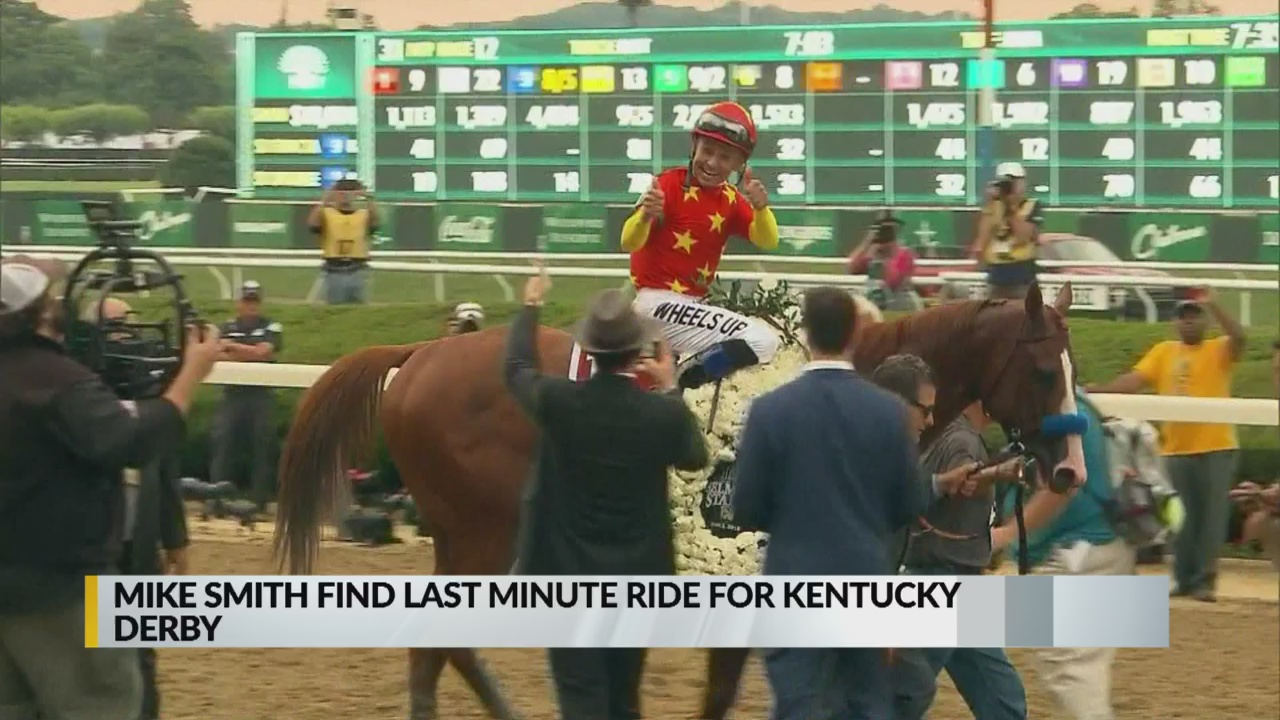 New Mexico native set to ride Cutting Humor in Kentucky Derby_1556923009080.jpg.jpg