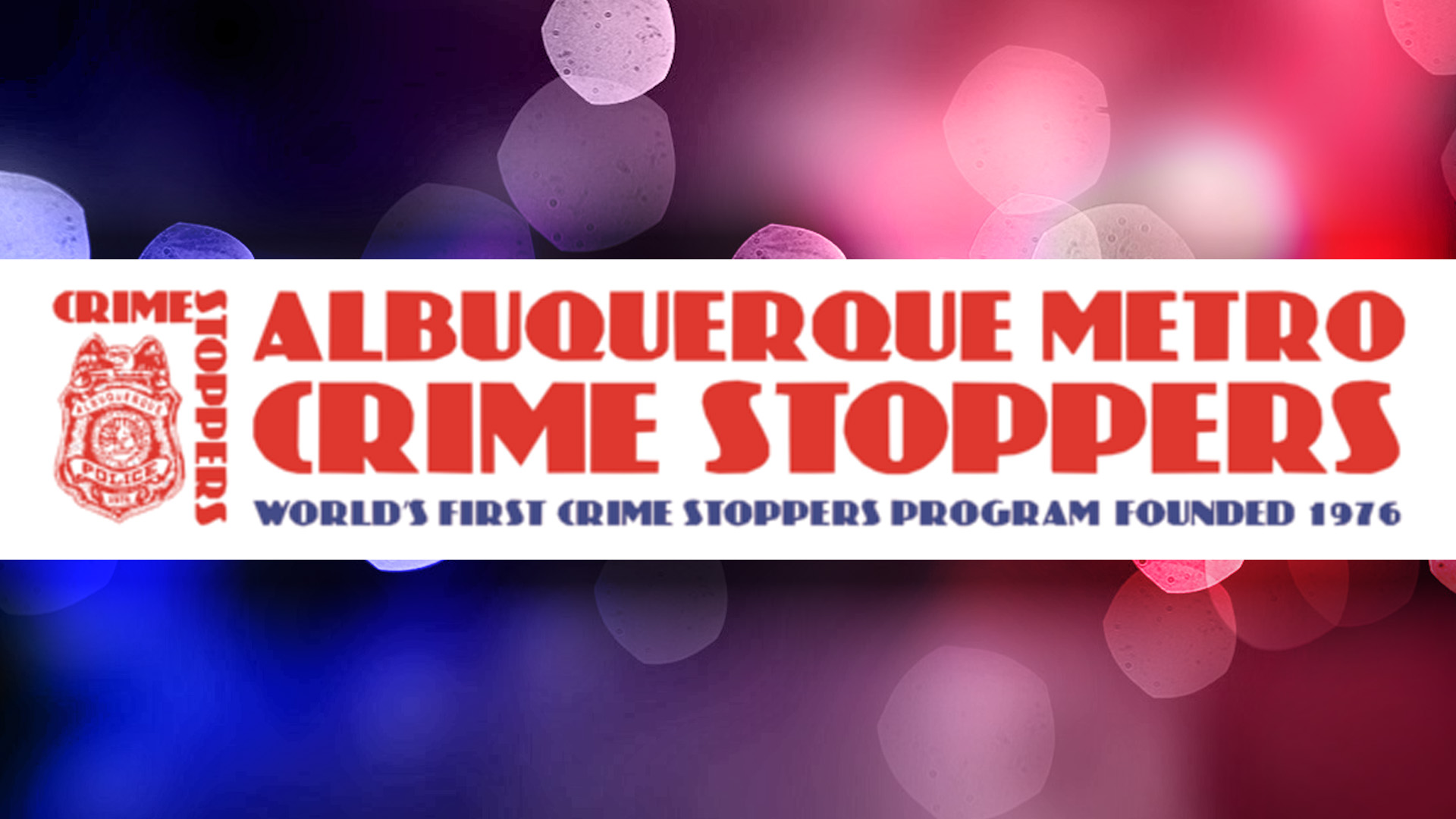 KRQE joins Crime Stoppers | KRQE News 13