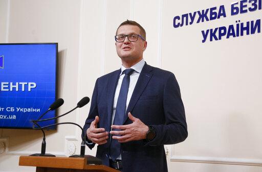 Ivan Bakanov
