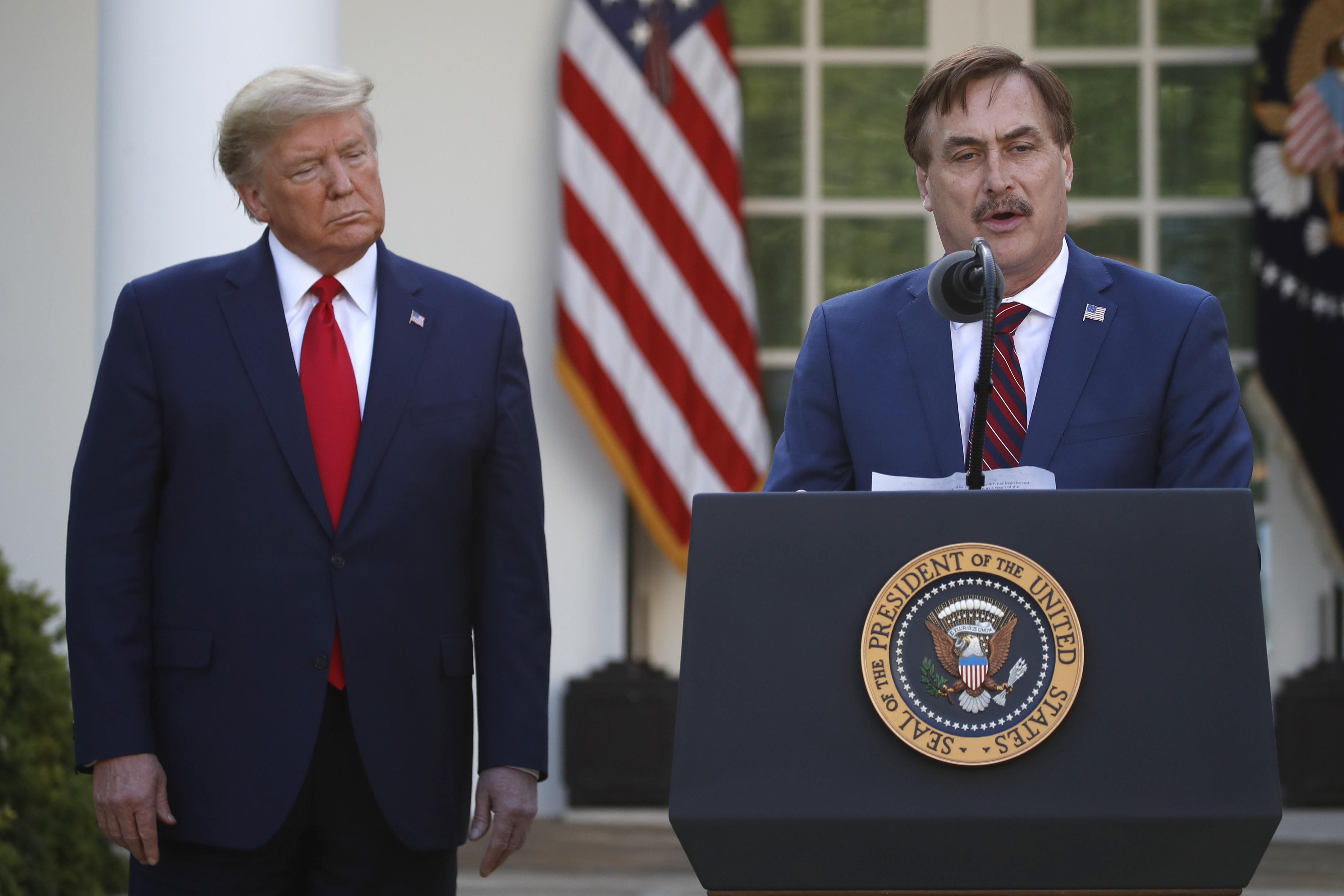 https www krqe com news business dominion voting systems sues mypillow guy for 1 3 billion