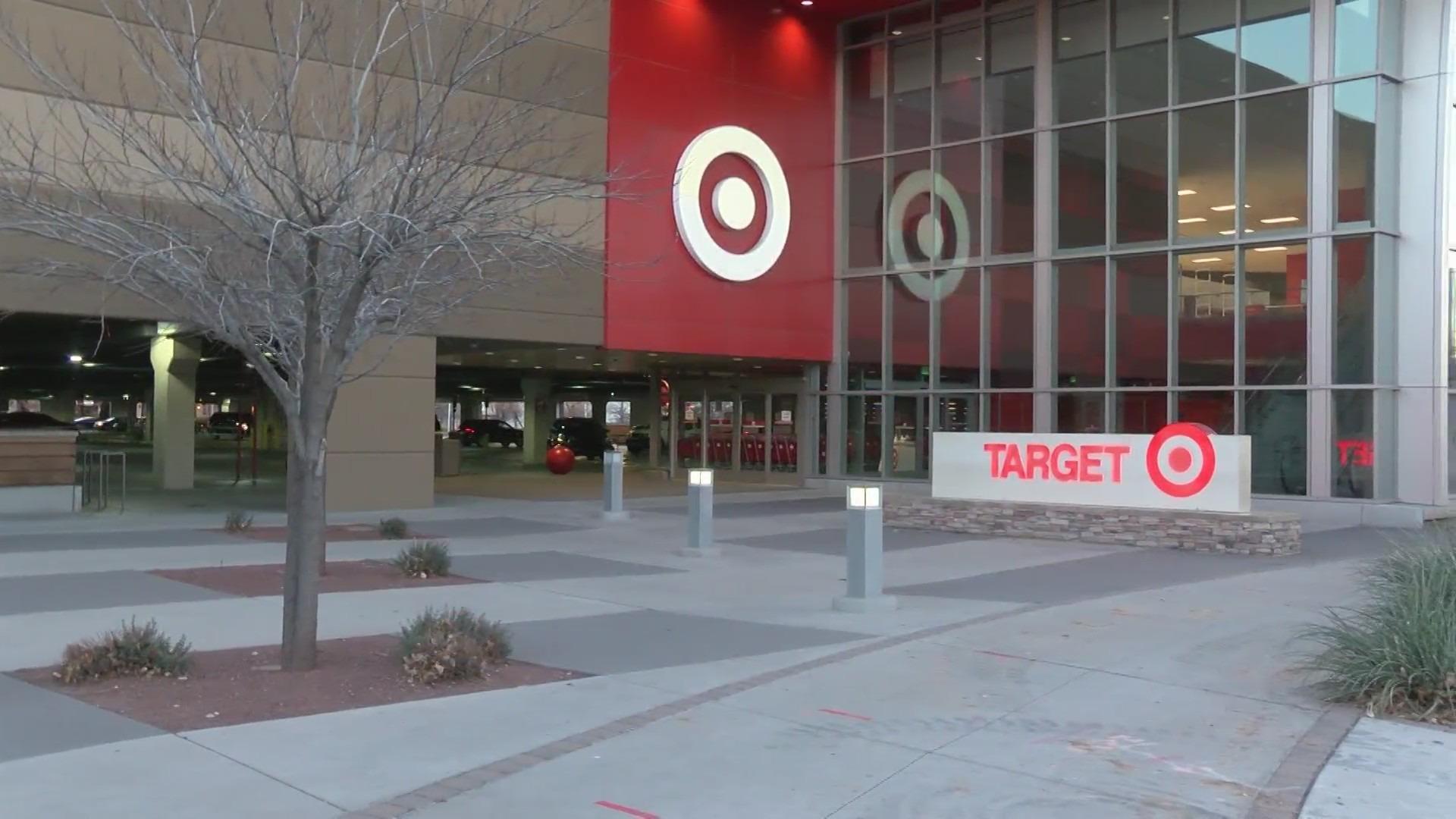 target in uptown albuquerque to reopen