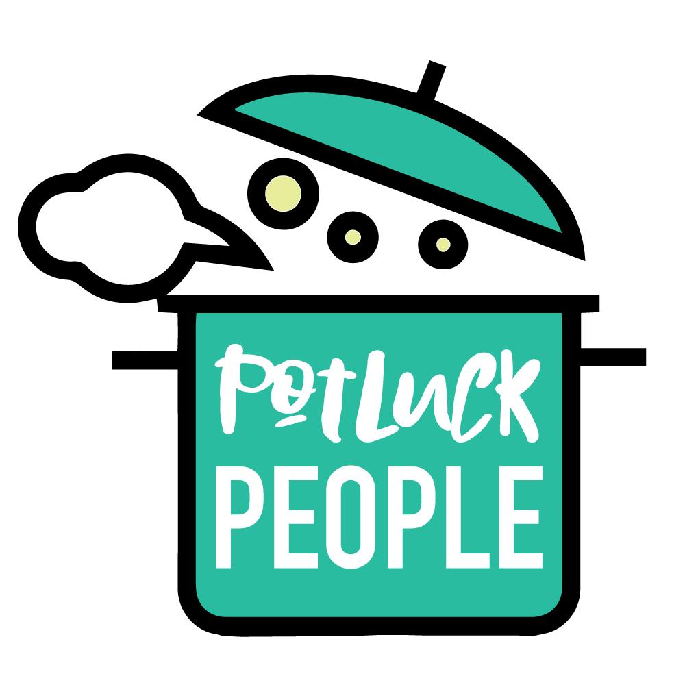 show potluck people krsm radio