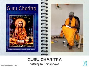 Ch 18 to 20 – Guru Nath's Grace on the Yogini – Ganas – Guru Charitra Discourse Part 11