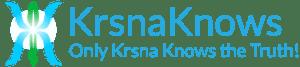 KrsnaKnows