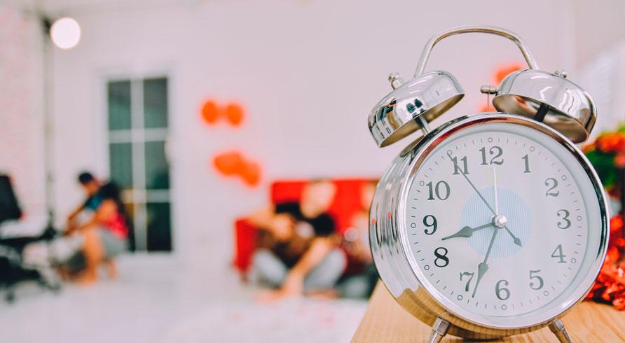 La aplicación más completa para el registro horario. Sencilla y rápida.