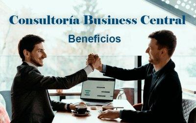 Los 8 beneficios de una consultoría en Dynamics 365 Business Central