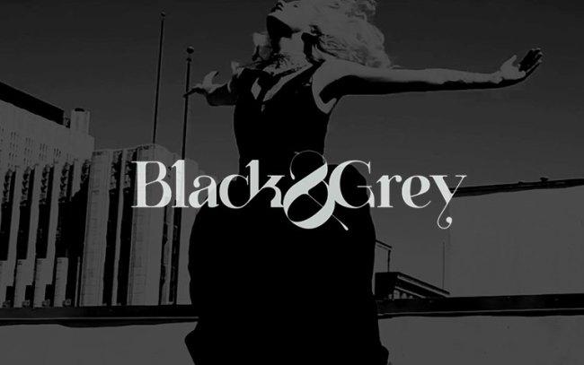 1.6 Black & Grey