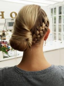 KRT HAIR DESIGN, Hair Up