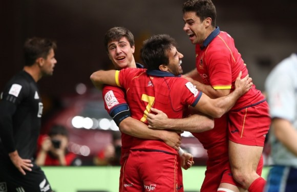 Spain's 13 man squad to Nairobi announced