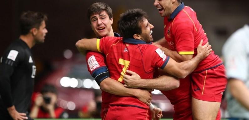 Spain's 13 man squad to Nairobi announced