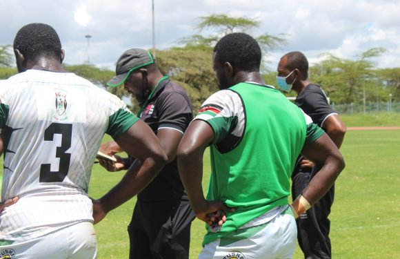 Simiyu Names Squad Heading to South Africa For the Solidarity Camp