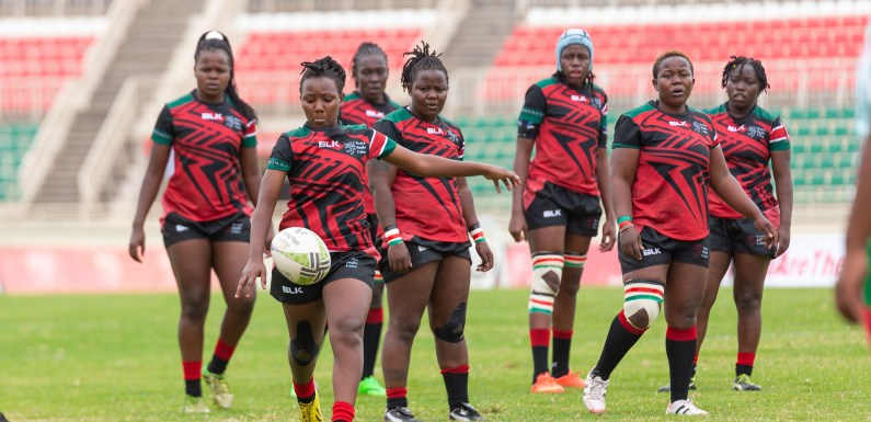 Date confirmed for Kenya – Colombia RWC qualifier