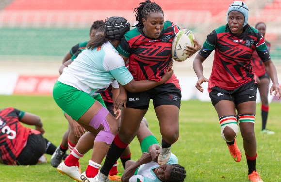 Lady Makis looking to do the double against the Lionesses