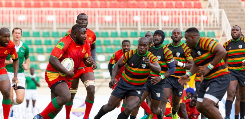Senegal make it two out of two in Nairobi