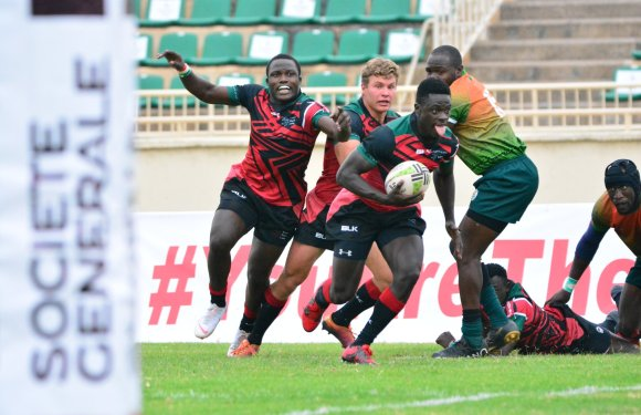 Simbas bounce back with big win over Zambia