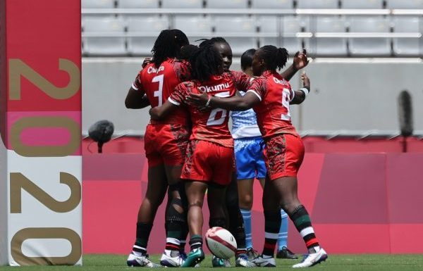 Lionesses finish 10th in Tokyo