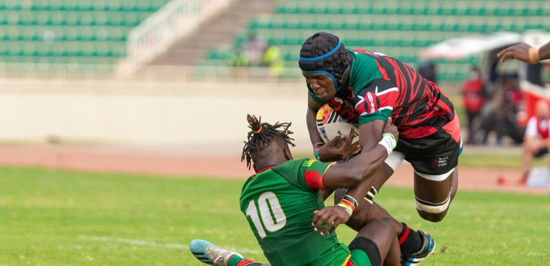 """Live broadcast for Rugby Africa """"Super Sunday"""" action"""