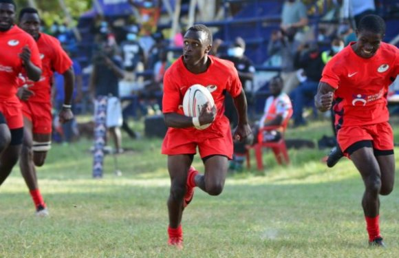 One fixture lined up in midweek Kenya Cup action