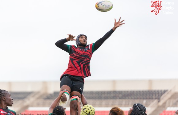 Ocholla impressed with Lionesses set pieces despite the loss to Women Boks