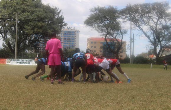 Kenya Rugby Women's Franchise Heads Into The Finals