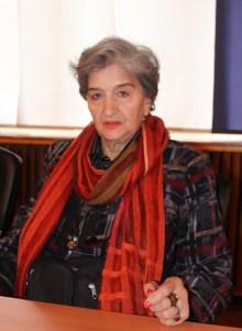 Mubera Isanović