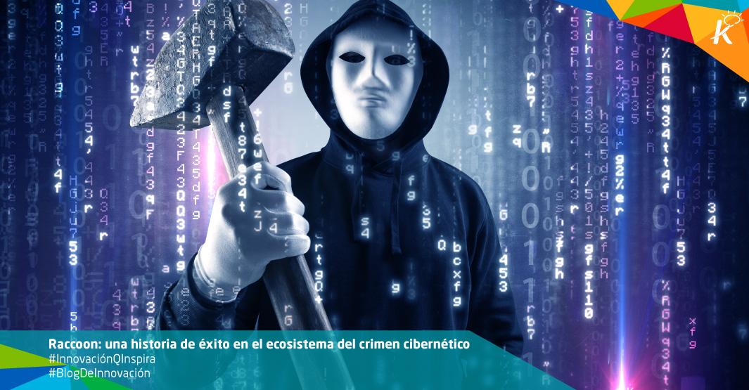 Raccoon: una historia de éxito en el crimen cibernético
