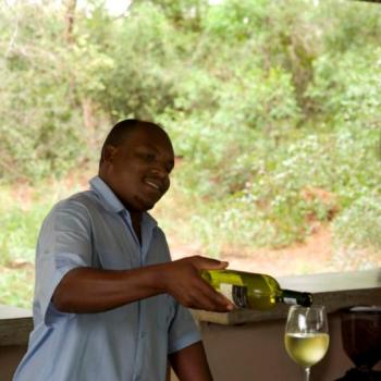Khoka Moya Camp Complimentary Drinks