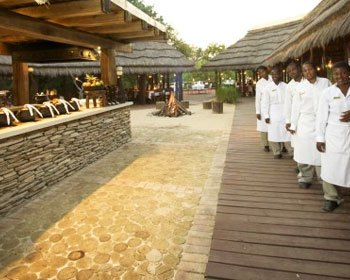 Kapama River Lodge Staff