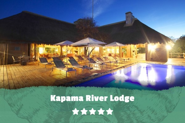 Kruger featured image Kapama River Lodge