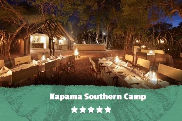 Kruger featured image Kapama Southern Camp