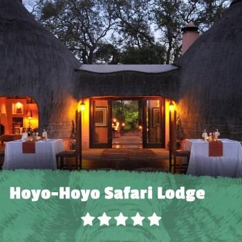 Kruger featured image Hoyo Hoyo Safari Lodge