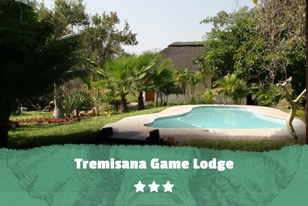 Kruger featured image Tremisana Game Lodge