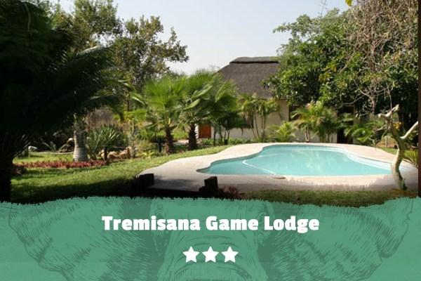 Kruger featured image Tremisana Game Lodge