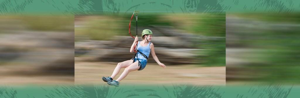 Sefapane River Lodge Kids Adventure