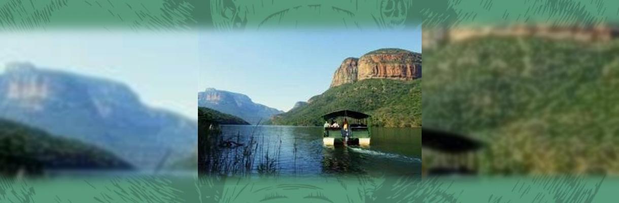 Shumbalala Game Lodge Boat Excursions