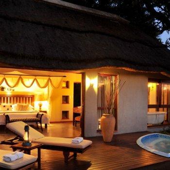 Imbali Safari Lodge Lodge Pool