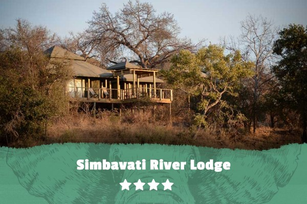 Kruger featured image Simbavati River Lodge