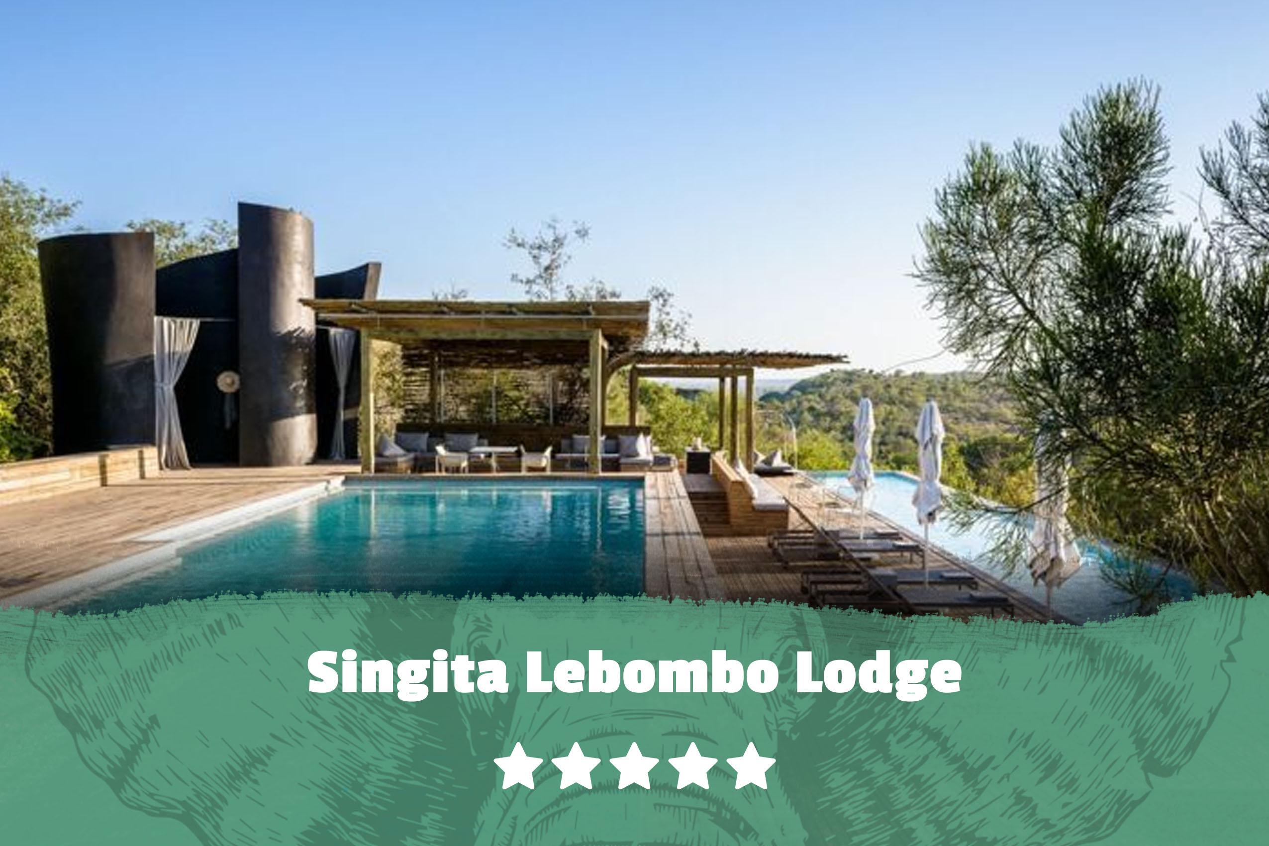 Kruger featured image Singita Lebombo Lodge