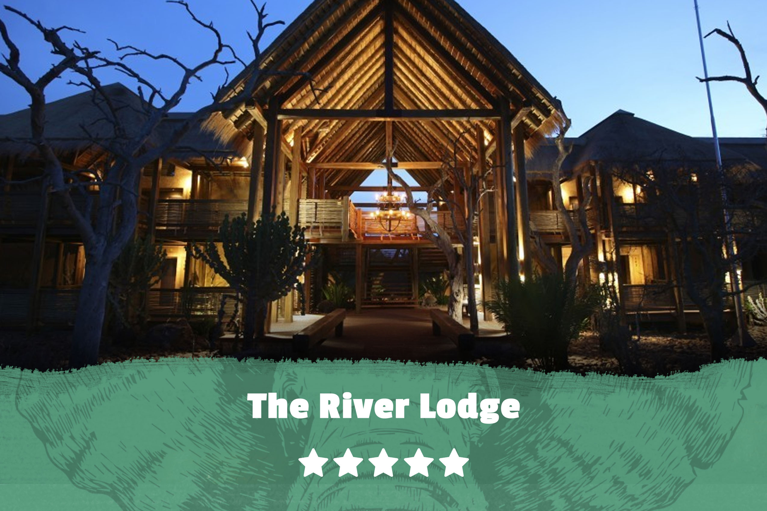 Kruger featured image The River Lodge