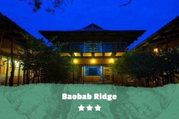 Kruger featured image Baobab Ridge