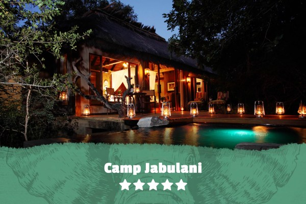 Kruger featured image Camp Jabulani