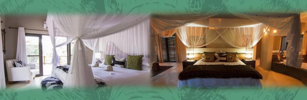 Naledi Enkoveni Camp Bedroom Interiors