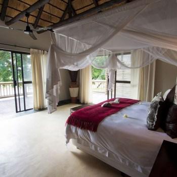Naledi Enkoveni Camp Tusker Suite