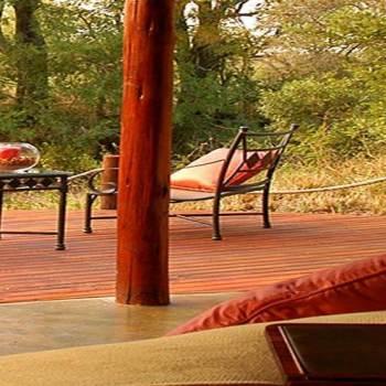 Hoyo-Hoyo Safari Lodge Room Interior