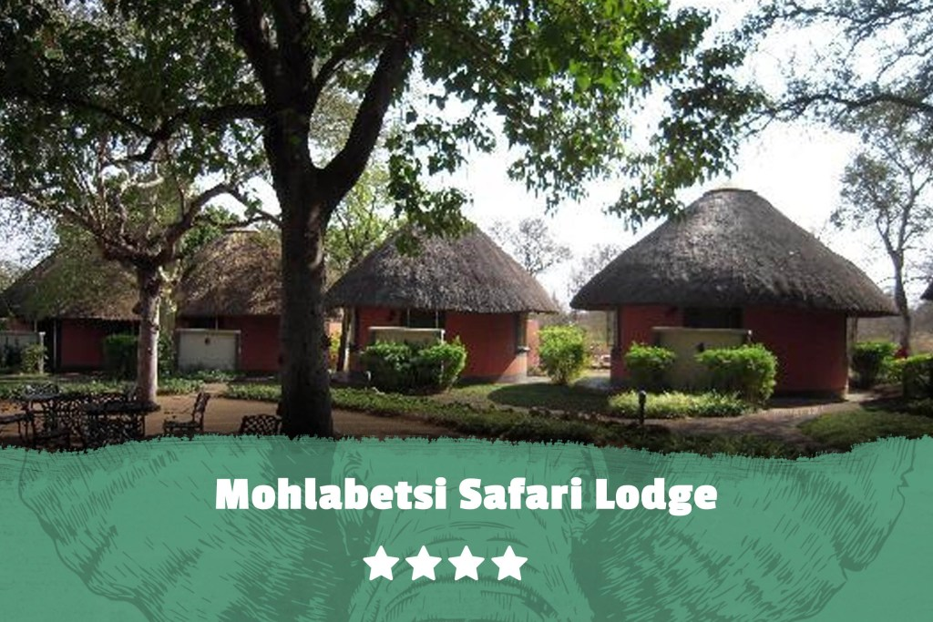 Kruger featured image Mohlabetsi Safari Lodge