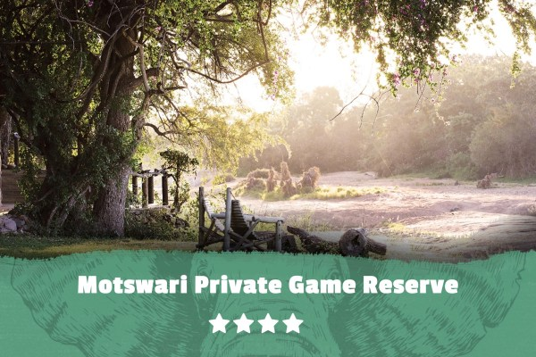 Kruger featured image Motswari Private Game Reserve