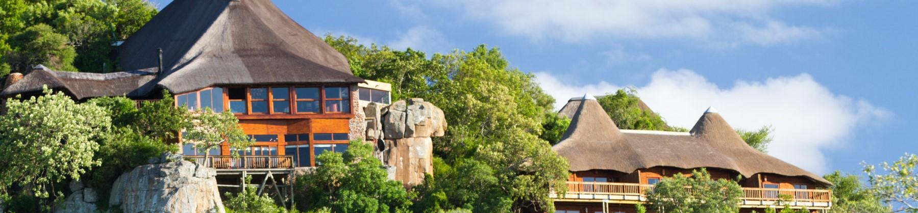 Ulusaba Rock Lodge Exteriors1